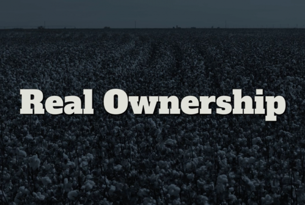 Real Ownership